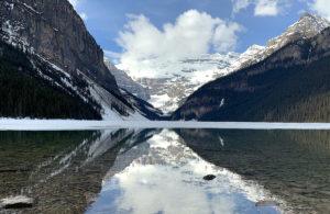 一番気になるよね?有名所の湖はいつ溶けるの?