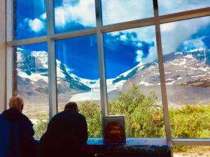 (速報) Banffから行く有名な観光地の現在!